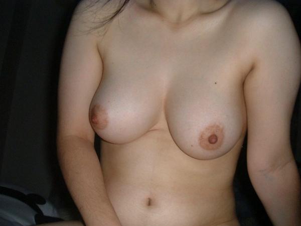 熟女妻の巨乳画像-47