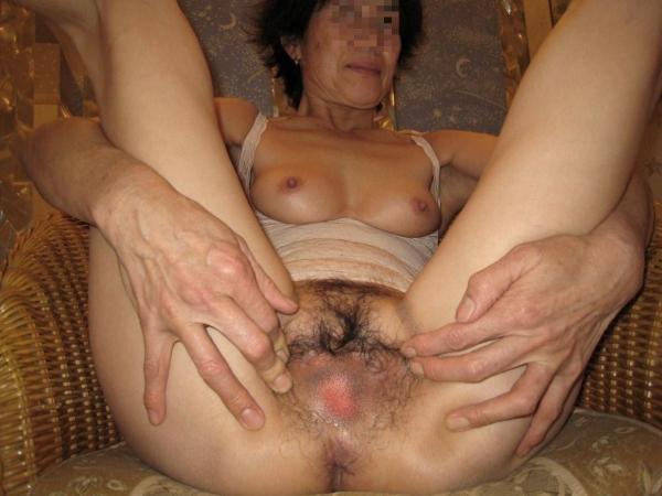 熟女のマンコ画像-66