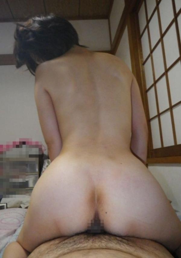 熟女のセックス画像-56