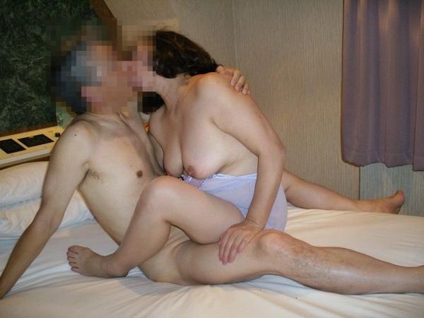 熟女のセックス画像-22
