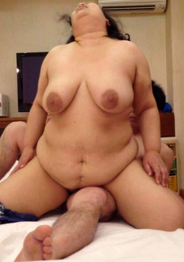 熟女のセックス画像-38