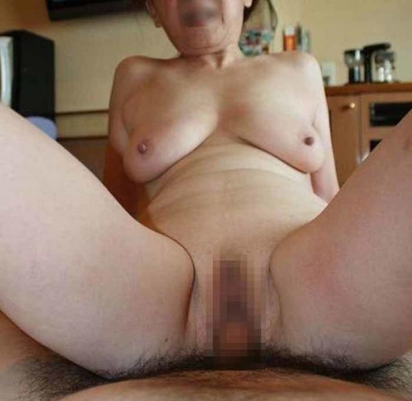 熟女のセックス画像-39