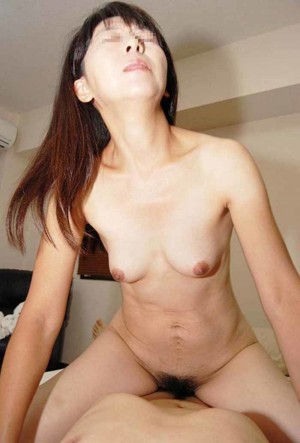 熟女のセックス画像-49