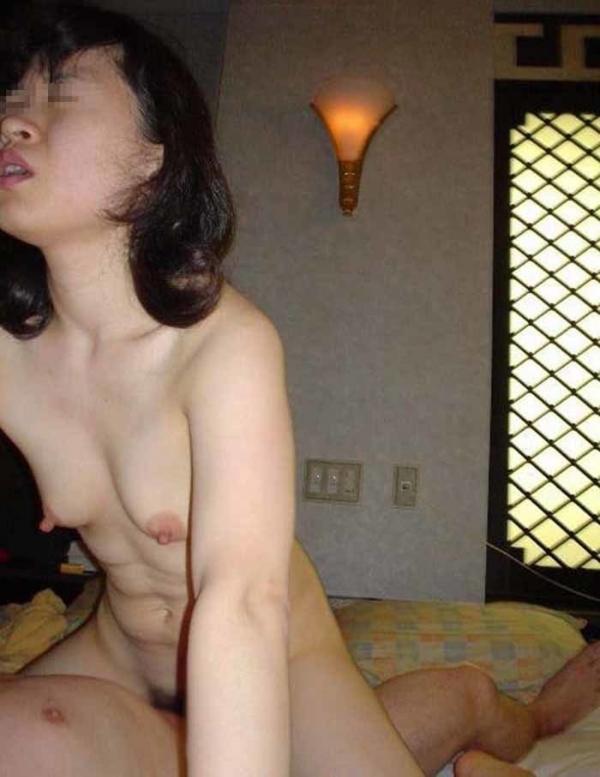 熟女のセックス画像-50