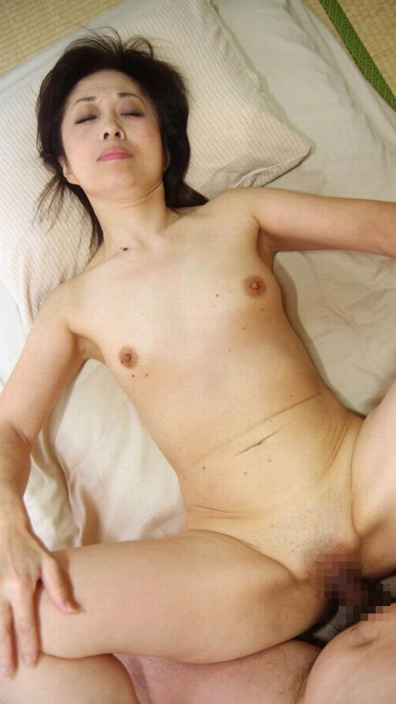 熟女のセックス画像-53