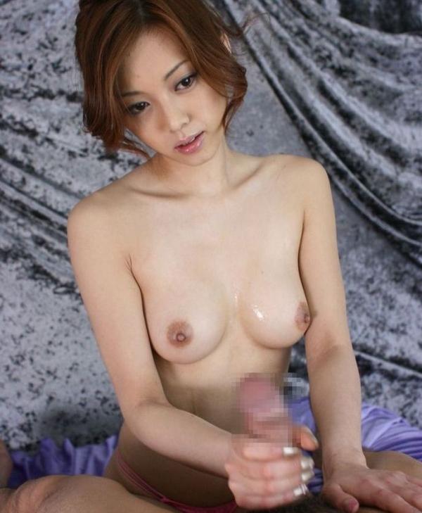 熟女妻のヌード画像-47