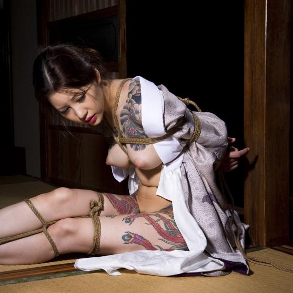 熟女妻の調教画像-14