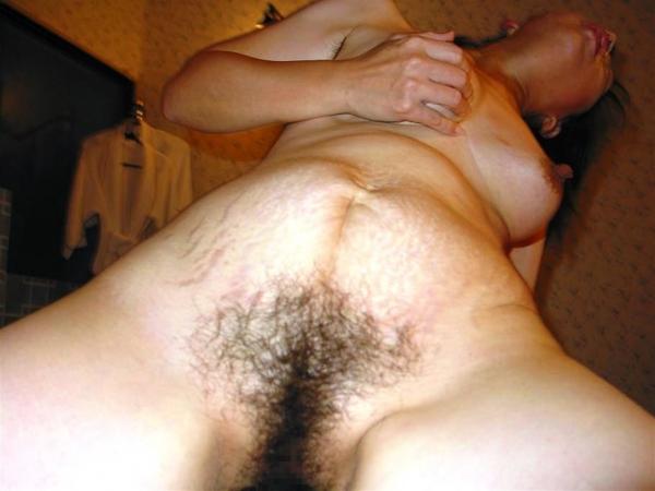 熟女妻のセックス画像-40