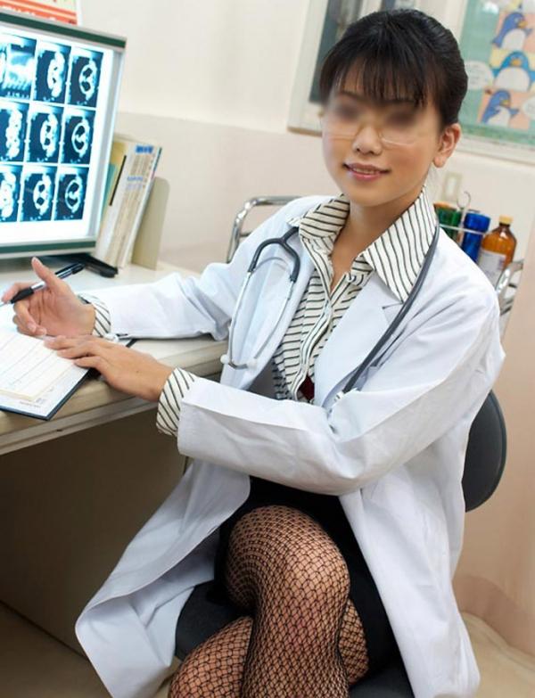 看護婦さんのエロ画像-83