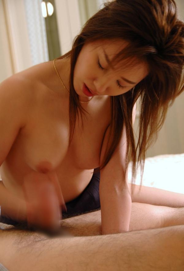彼女の手コキ画像-28