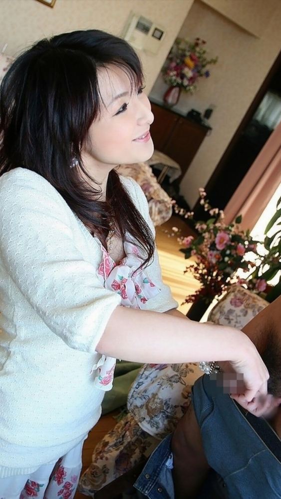 彼女の手コキ画像-56