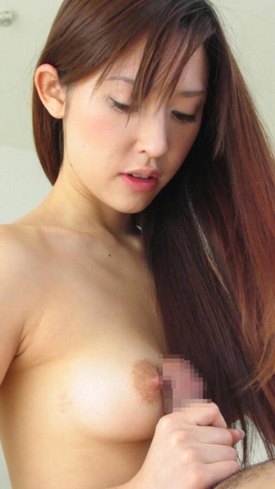 彼女の手コキ画像-61
