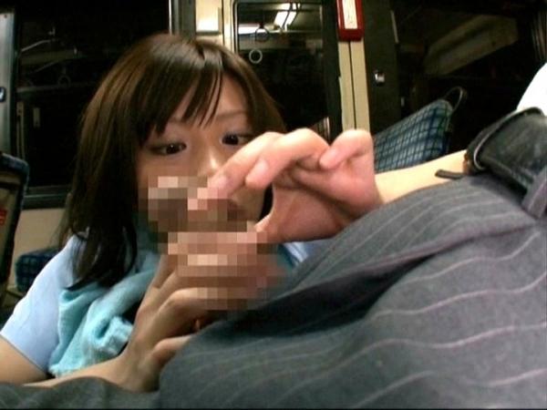 彼女の手コキ画像-51