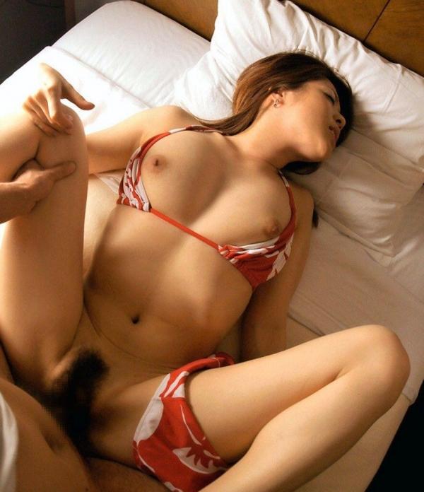 カップルの性交画像-50