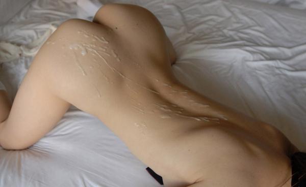ケツ射精の画像-40