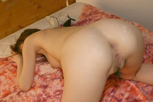 ケツ射精の画像-44