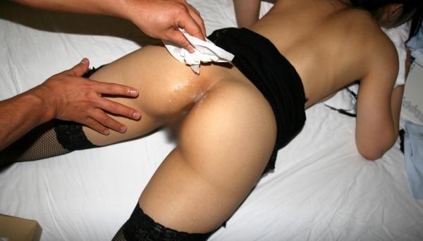 ケツ射精の画像-55