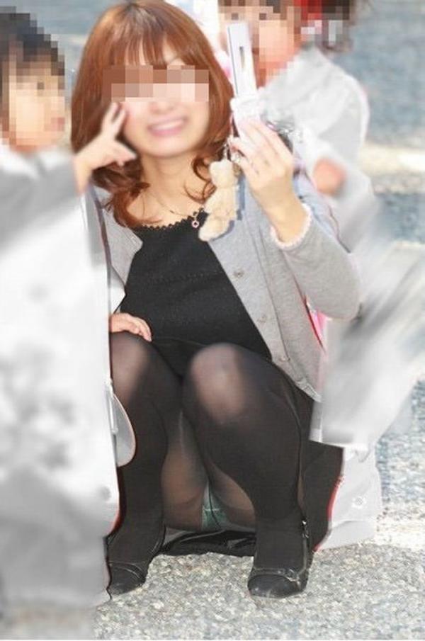子連れママのチラパン画像-5