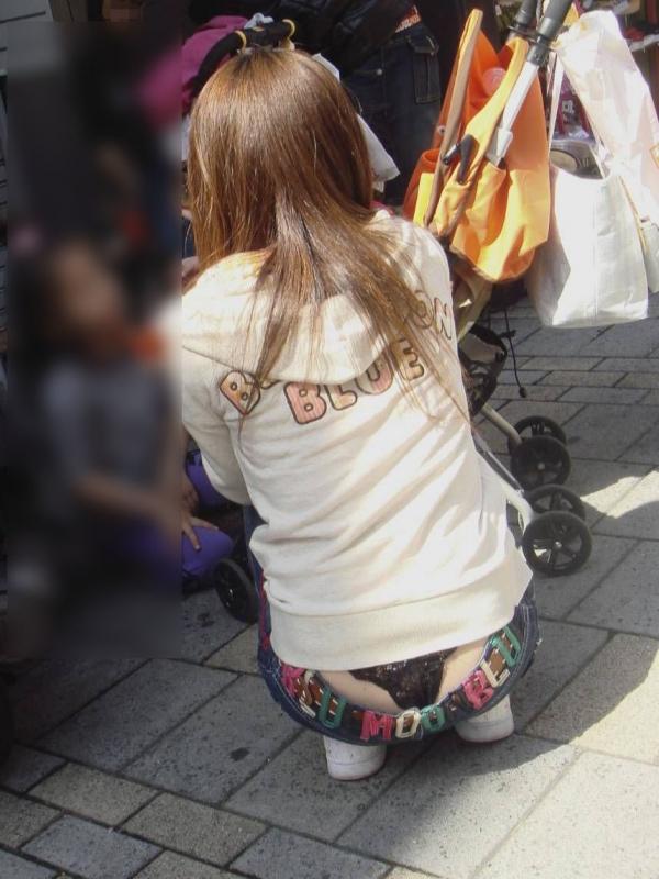 子連れママのチラパン画像-17