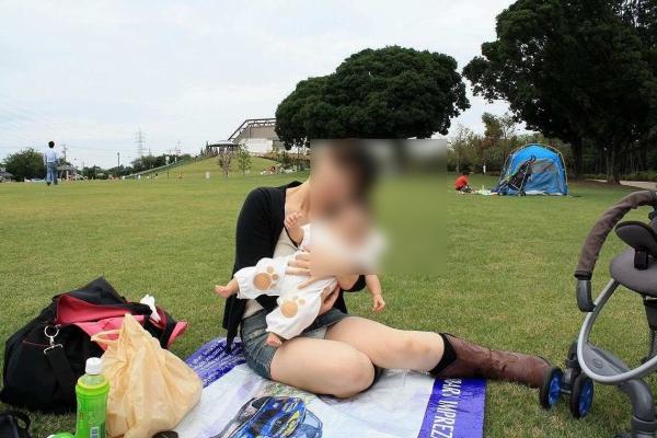 子連れママのチラパン画像-20