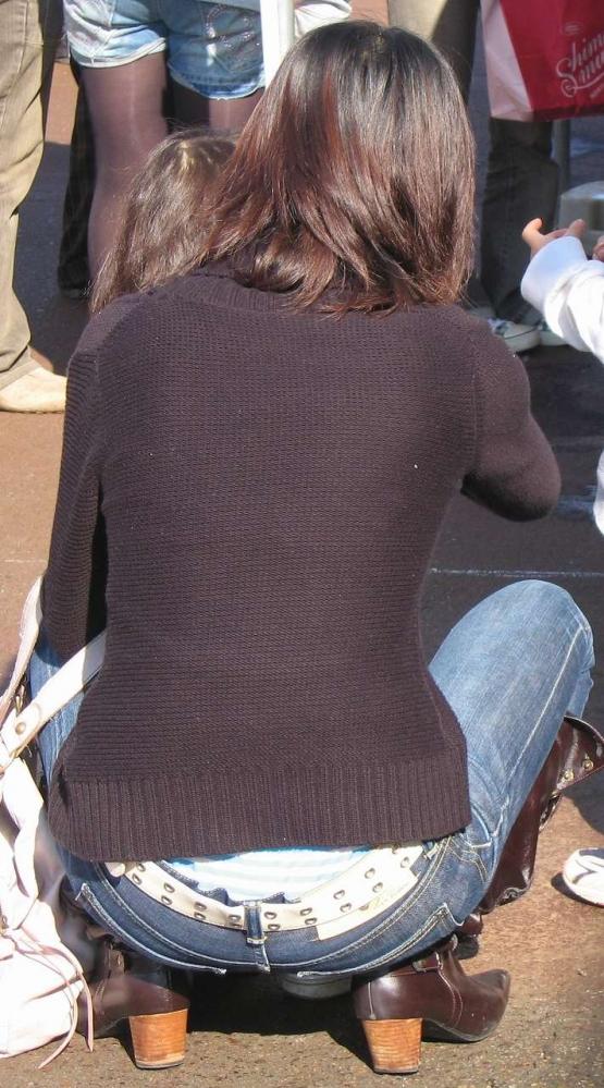 子連れママのチラパン画像-24