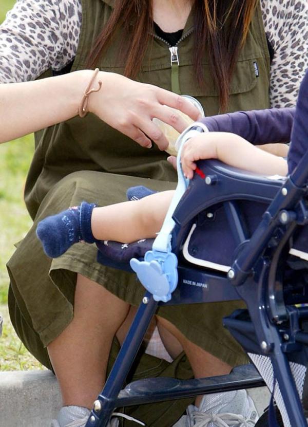子連れママのチラパン画像-41