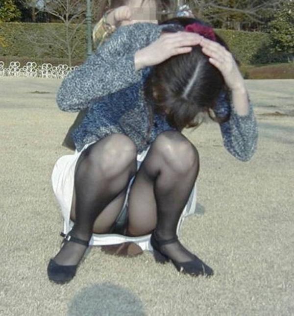 子連れママのチラパン画像-50