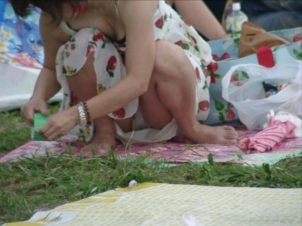 子連れママのチラパン画像-55