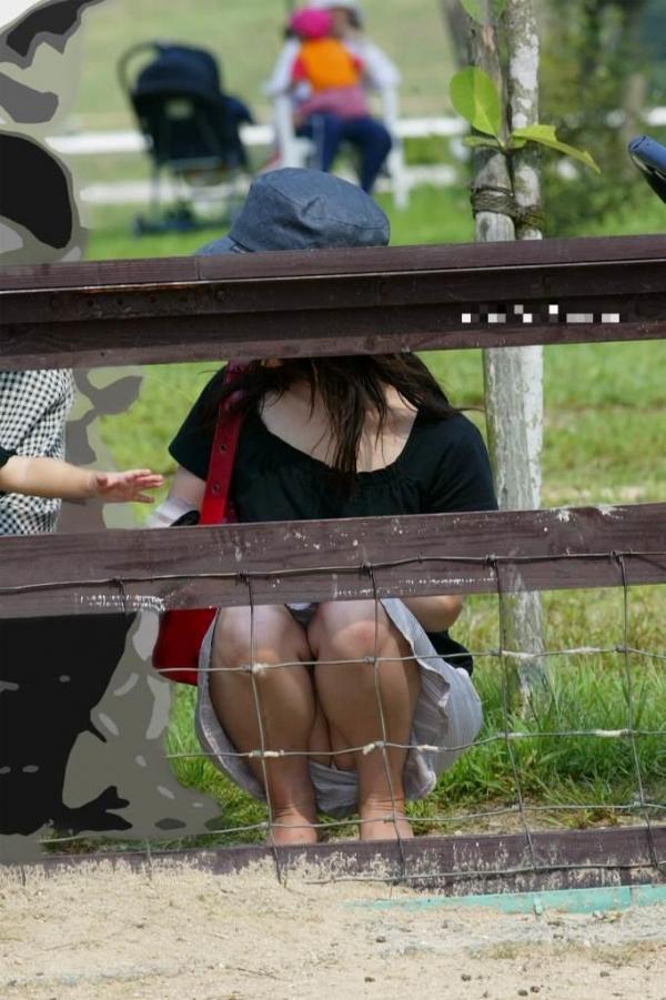 子連れママのチラパン画像-59