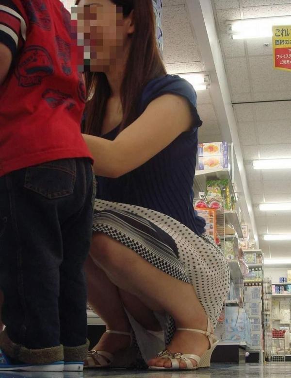 子連れママのチラパン画像-61