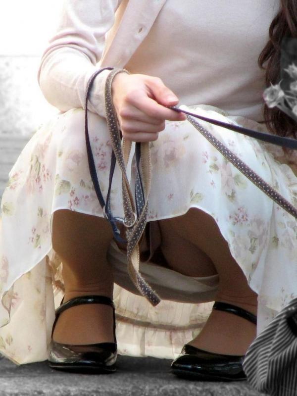 子連れママのチラパン画像-63