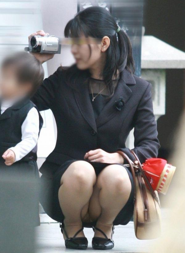 子連れママのチラパン画像-64