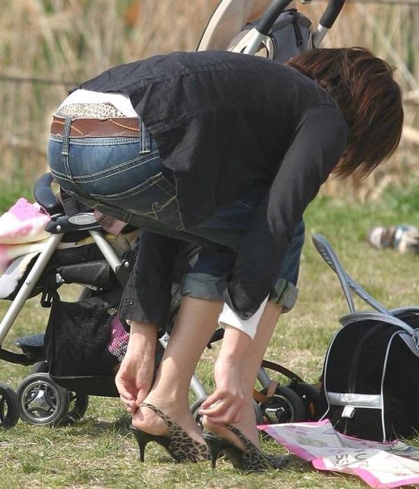子連れママのチラパン画像-81