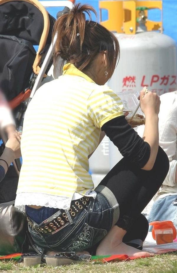子連れママのチラパン画像-89