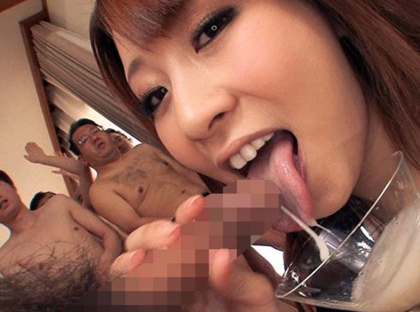 口腔射精の画像-27