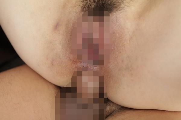 熟女の肛門性交画像-41