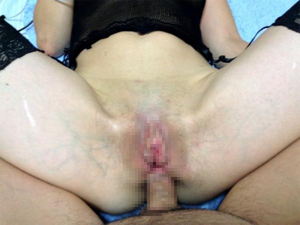 熟女の肛門性交画像-71
