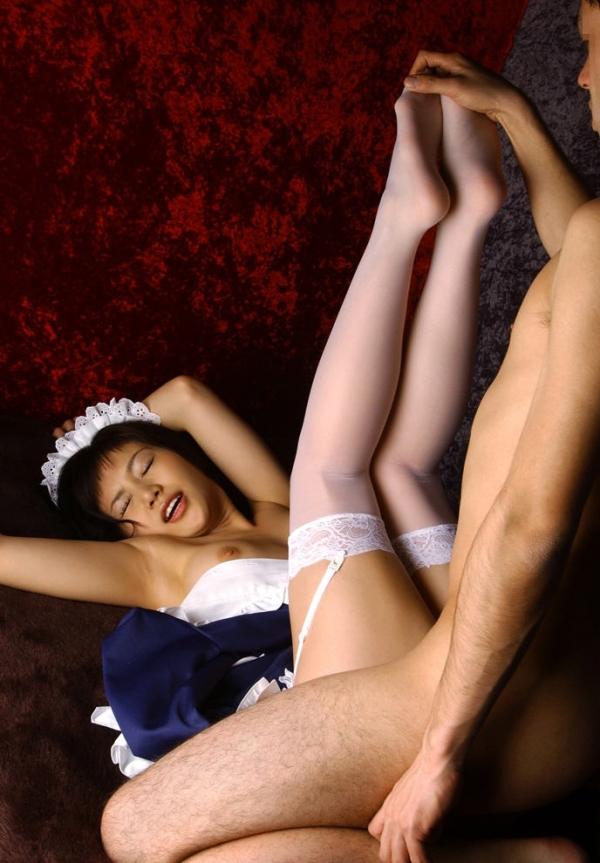 メイドのエロ画像-5