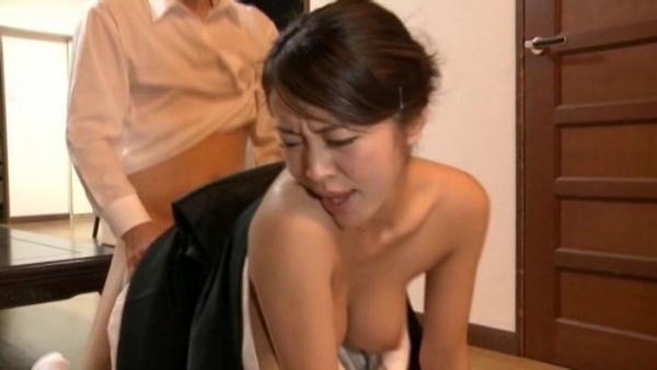 未亡人のセックス画像-1