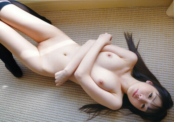 妹の無毛マンコ画像-18