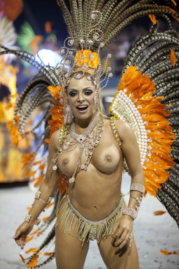 南米のおっぱい画像-11