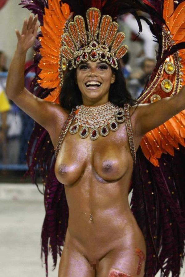 南米のおっぱい画像-13
