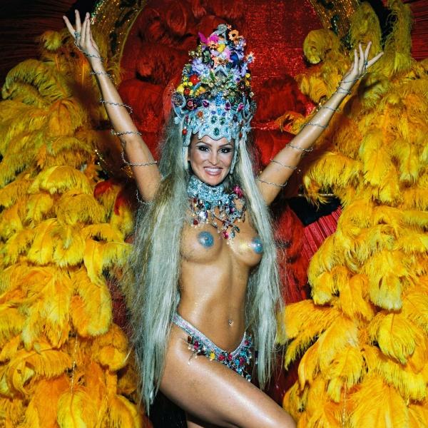 南米のおっぱい画像-18