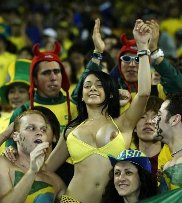 南米のおっぱい画像-29