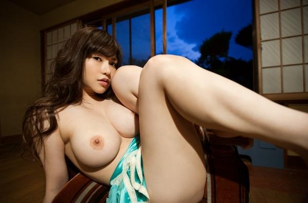 爆乳の乳輪画像-35