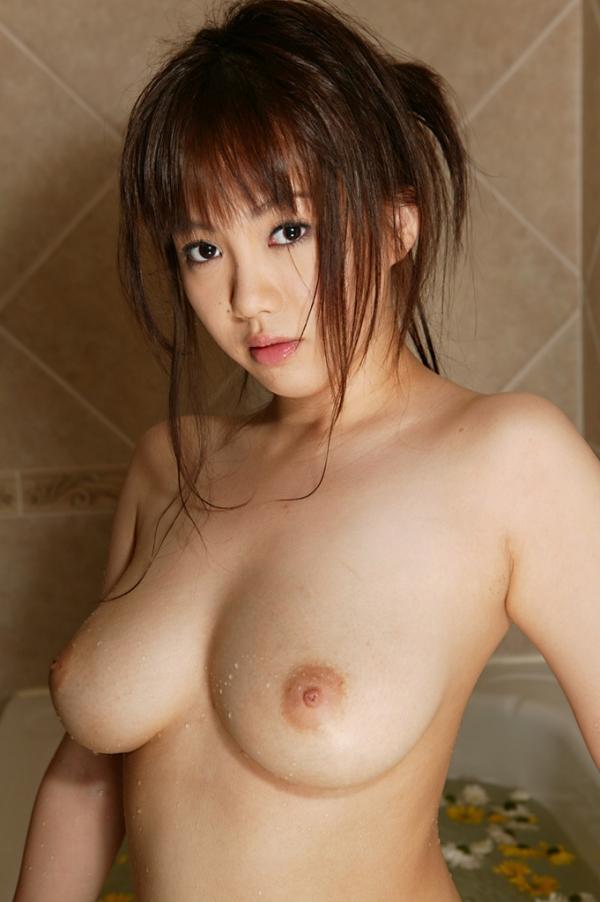爆乳の乳輪画像-46