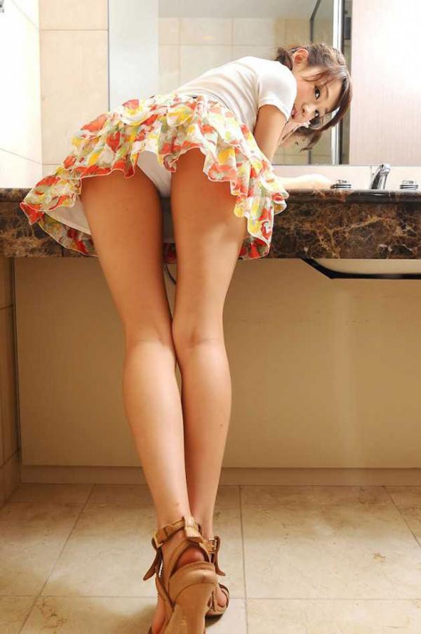 OL太腿のエロ画像-36