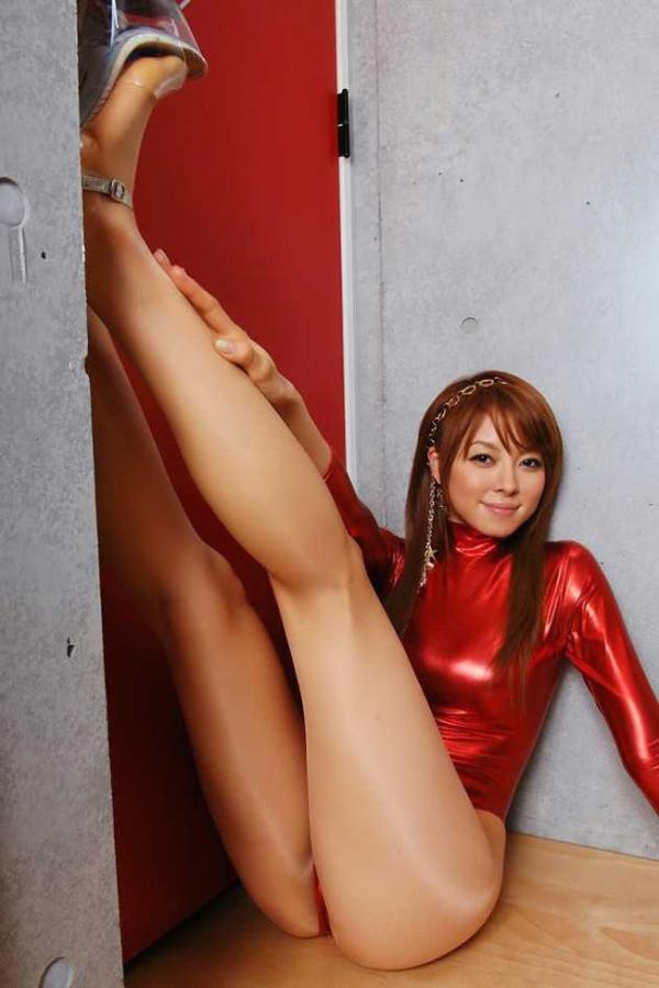 OL太腿のエロ画像-40