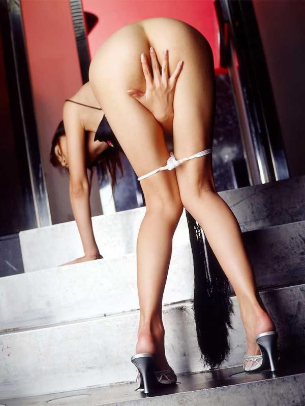 OL太腿のエロ画像-45