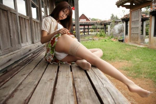 OL太腿のエロ画像-49